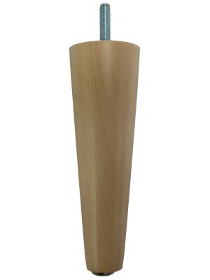 Tapered Wooden Furniture Legs Tall