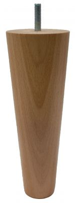 Adele Tall Tapered Wooden Furniture Legs